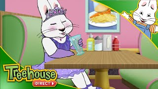 Max &amp Ruby: Ruby&#39s Autograph  A Toy for Baby Huffington  Max&#39s Big Dig - Ep.67  HD Cartoons