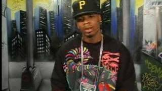 Plies interview part 1