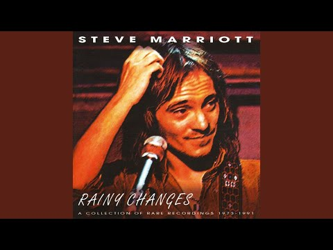 Bigger They Come Harder They Fall (With Peter Frampton)