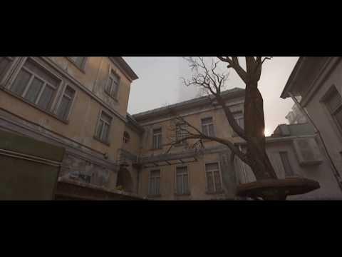 SFM 2 Cinematic Test