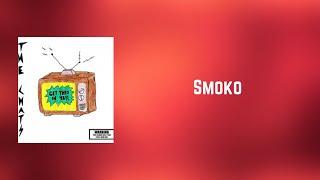 The Chats - Smoko (Lyrics)