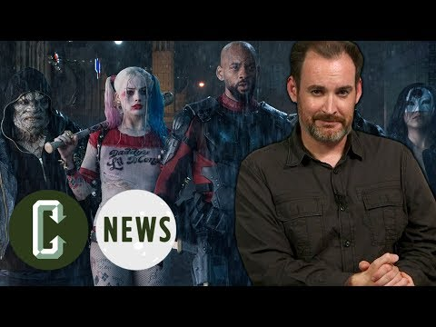 Suicide Squad 2 Recruits Director Gavin O'Connor
