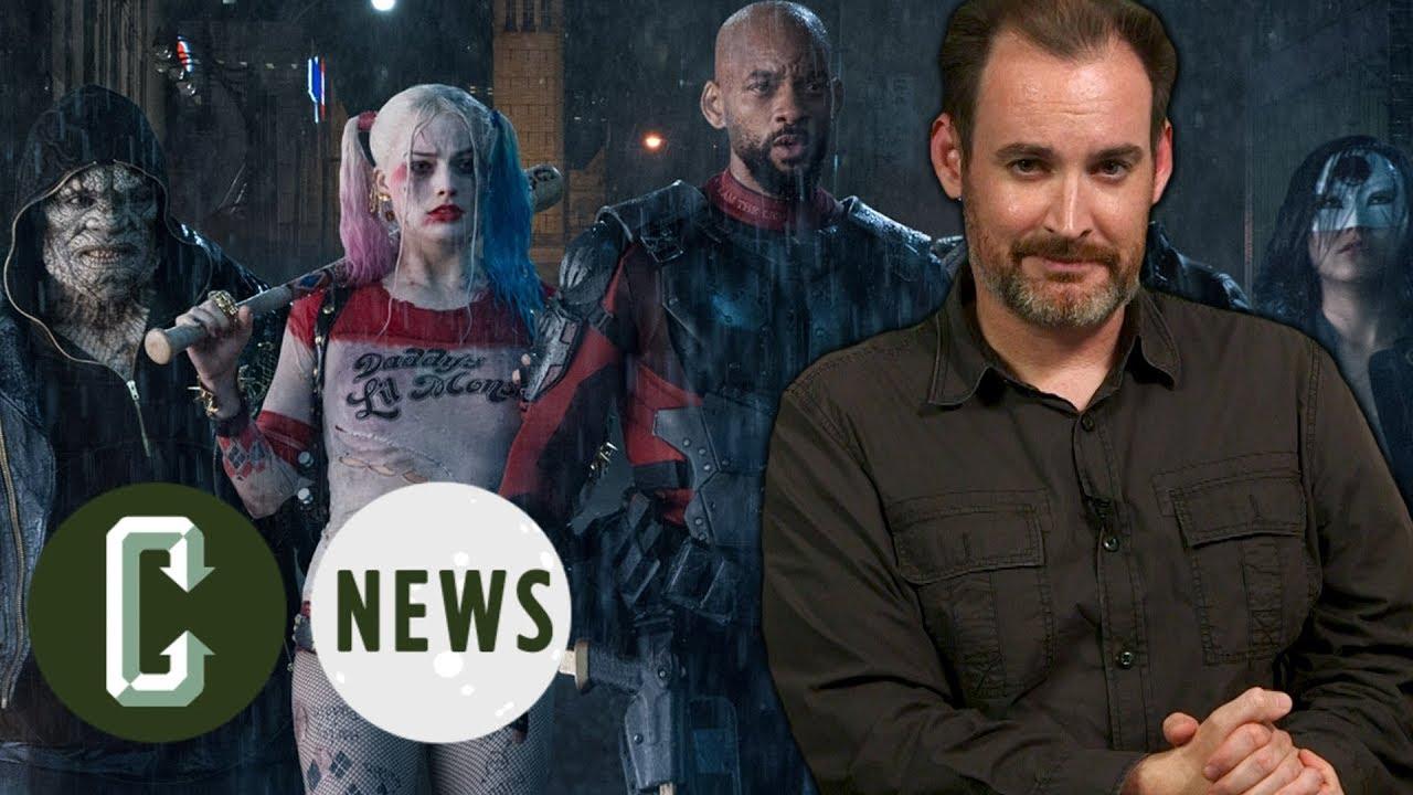 Suicide Squad 2 Recruits Director Gavin O'Connor