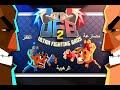 GamesForYou : مصارعة القفز-UFB2