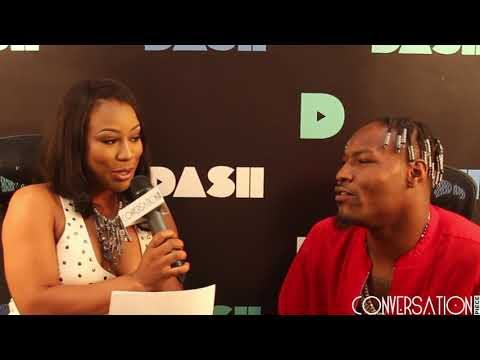 One on One With Zell Swag the 'Read King' of Love & Hip Hop Hollywood Pt.1