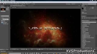 AE: la Creación Cinematográfica Espacio de Ambiente de la Animación [de EDAD]