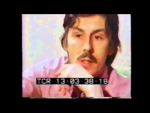 The truth about The Beatles....Derek Taylor