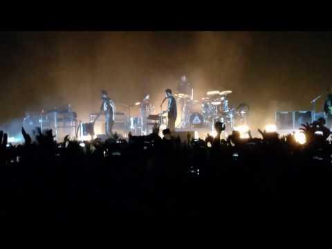 Bastille - Pompeii (Live in Tallinn, March 6, 2017)