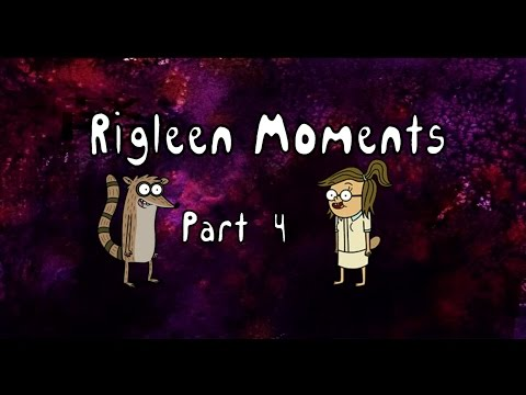 are rigby and eileen dating