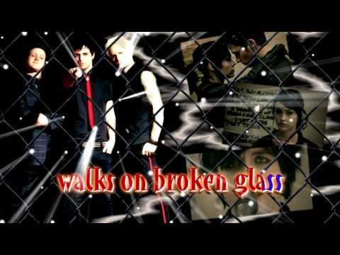 Green Day - 21 Guns Karaoke HD