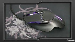 Tracer Siege - Mysz optyczna + podkładka w cenie ok. 50 złotych
