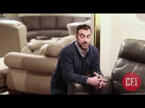 The Cleveland Furniture Company Furniture Talk 1 Youtube