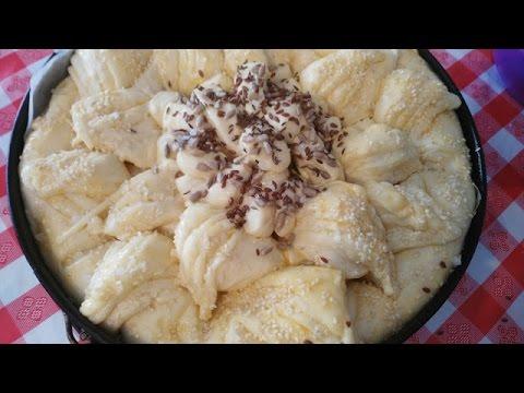 Bakina kuhinja-Bakina kuhinja   - pogaa suncokret kraljica medju pogaama
