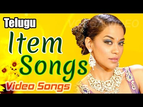 Telugu Item Songs Back 2 Back - Telugu...