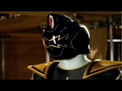 PRDT Season 12: Tommy Mention the Orginal Rangers