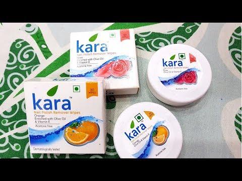 kara-nail-polish-remover-wipes-||-product-review