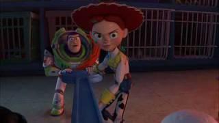 Toy Story 3: El vuelo de Buzz