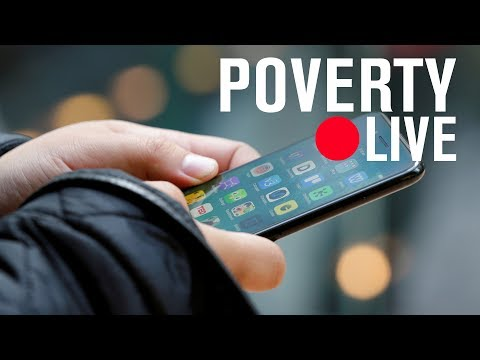 Safety Net 2.0: How technology can transform our approach to poverty | LIVE STREAM