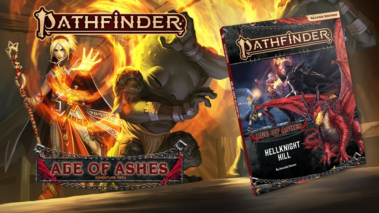 Pathfinder 2nd Edition review: Across the Universe