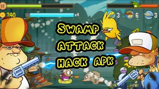How To Download Swamp Attack Hacked Apk