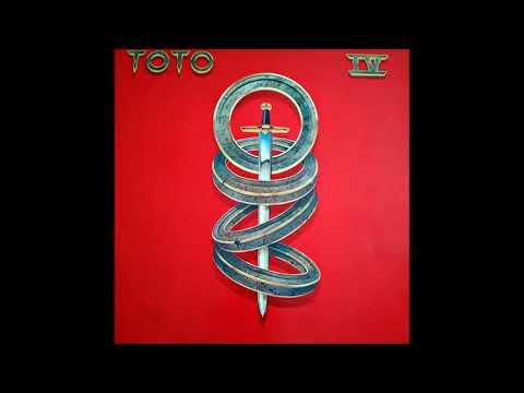 TOTO - IV  /1982 LP Album