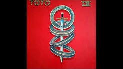 T O T O - IV  /1982 LP Album