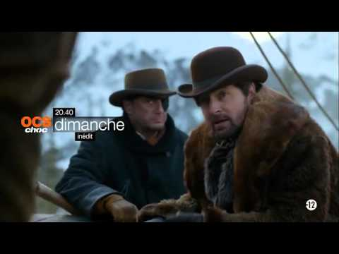 Hell on Wheels streaming streaming vf