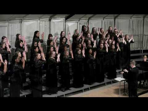 Harrison School for the Arts Women's Chorus