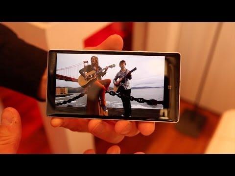 Nokia Camera Beta para Windows Phone ganha nova versão com muitas novidades
