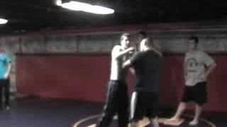 Hit Pit Mixed Martial Arts Spokane WA