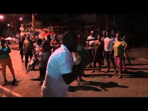 Launch of San Fernando Carnival & Pan Concert - Nov. 16, 2014 - Trinidad & Tobago