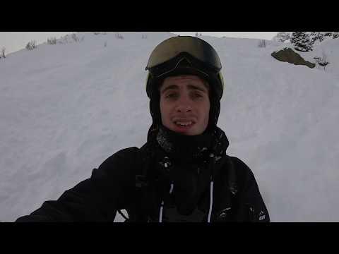 Chamonix Snow Report: 12th December 2019