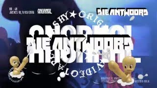 Die Antwoord - Fok Julle Naaiers & Wat Kyk Jy? En vivo Festival Estéreo Picnic. DJ Hi-Tek 2016