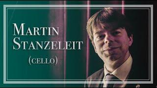 [Tell Your Story Series] Martin Stanzeleit (cello)