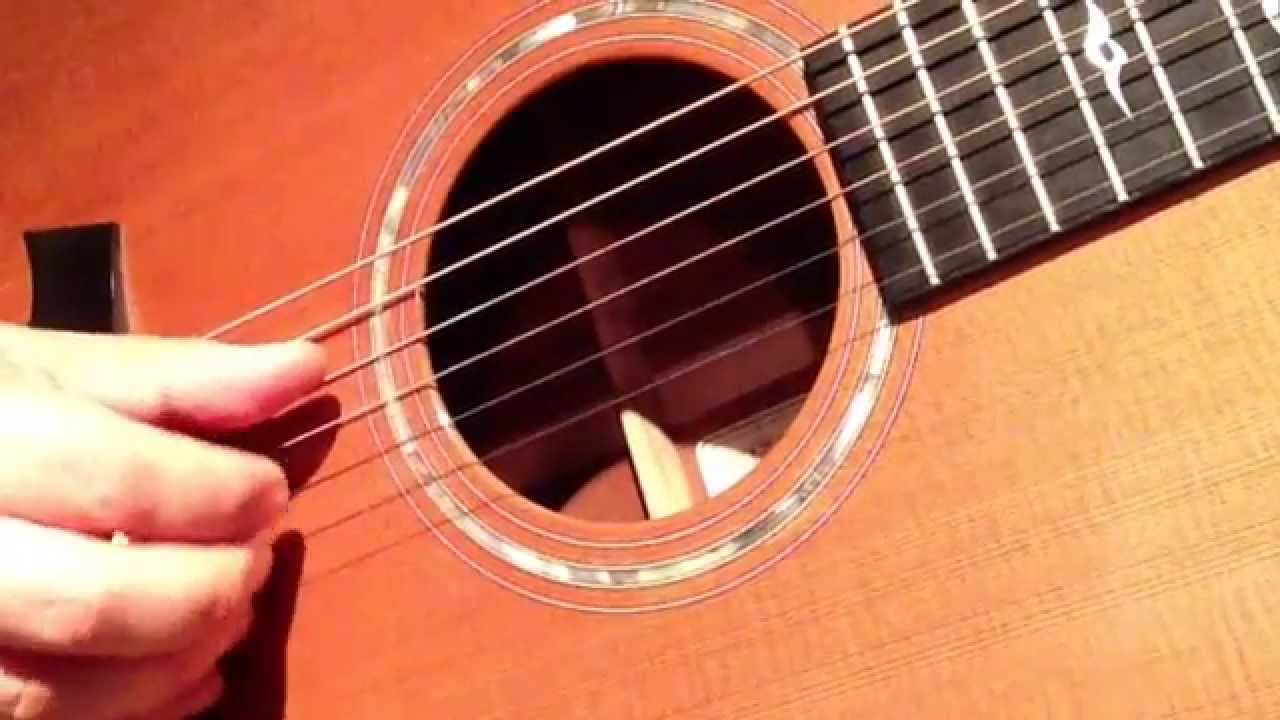 fingerpicking for beginners play guitar in 12 minutes lesson 2 youtube. Black Bedroom Furniture Sets. Home Design Ideas