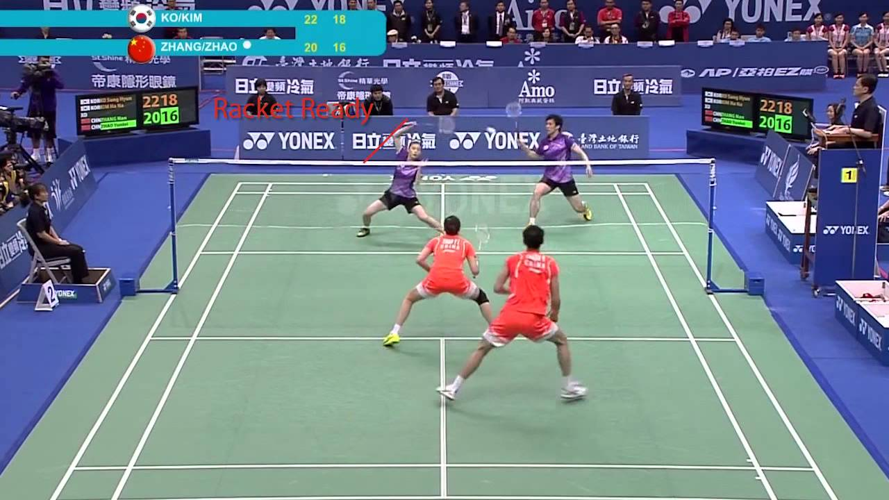 """Mixed Doubles Positioning badminton""的图片搜索结果"