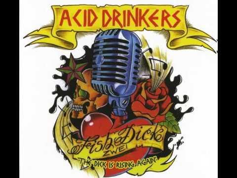 Acid Drinkers   Nothing Else Matters
