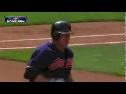 Jason Giambi Game Tying Home Run - Tom Hamilton