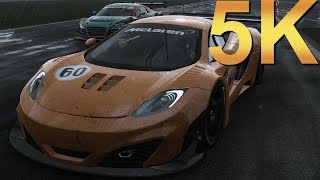 Project CARS 5K Ultra Settings Gameplay High Resolution PC Gaming 4K | 5K | 8K and Beyond