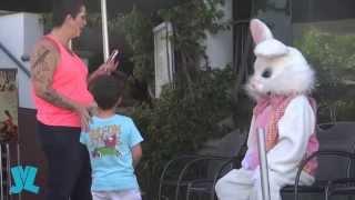 The Farting Easter Bunny [BONUS]