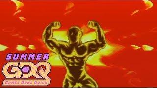 Jungle King Tar-chan: World Tour Rumble by Aweglib in 23:40 - SGDQ2018