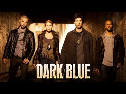 Dark Blue Episodic Television Promos - Illusion Factory Post Production/Entertainment Marketing