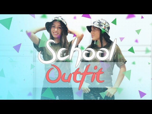 ????? ???? ??? - School Outfit ?????????