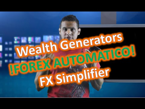 Wealth generators forex