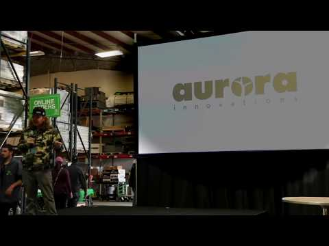 Aurora Innovations / Roots Organic Presentation