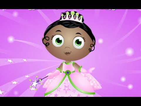 Super Why Princess Presto Costume | A Mighty Girl