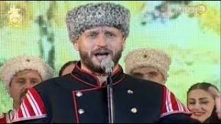 Кубанский казачий хор   Когда мы были на войне Виктор Сорокин