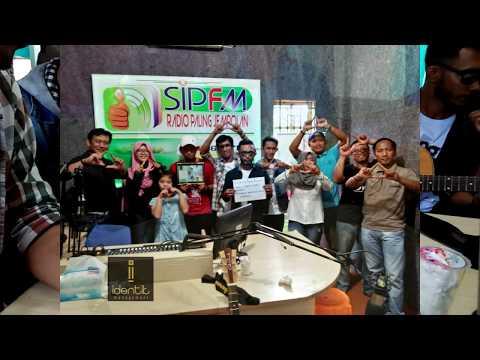 Amoxsa Band   Puisi 31   Visit Radio SIP FM Lampung
