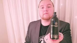 REVIEW : montale- black aoud!