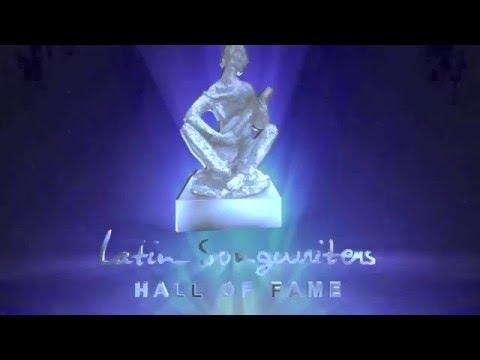 LATIN SONGWRITERS HALL OF FAME LA MUSA AWARDS PROMO REEL